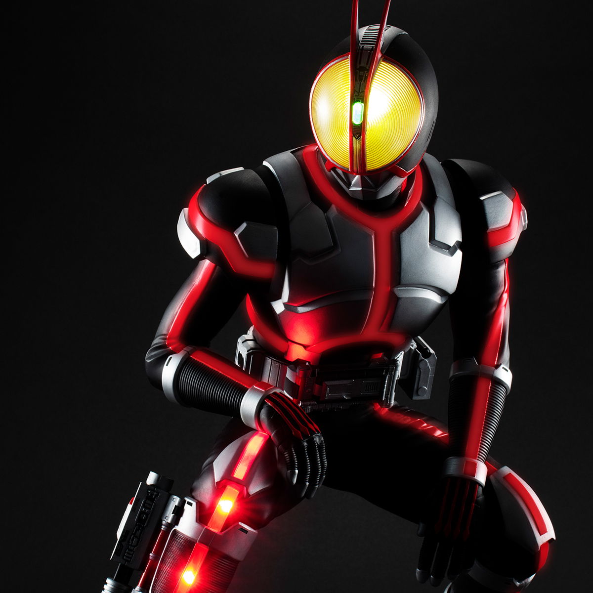 Ultimate Article Ultimate Article 仮面ライダーファイズ
