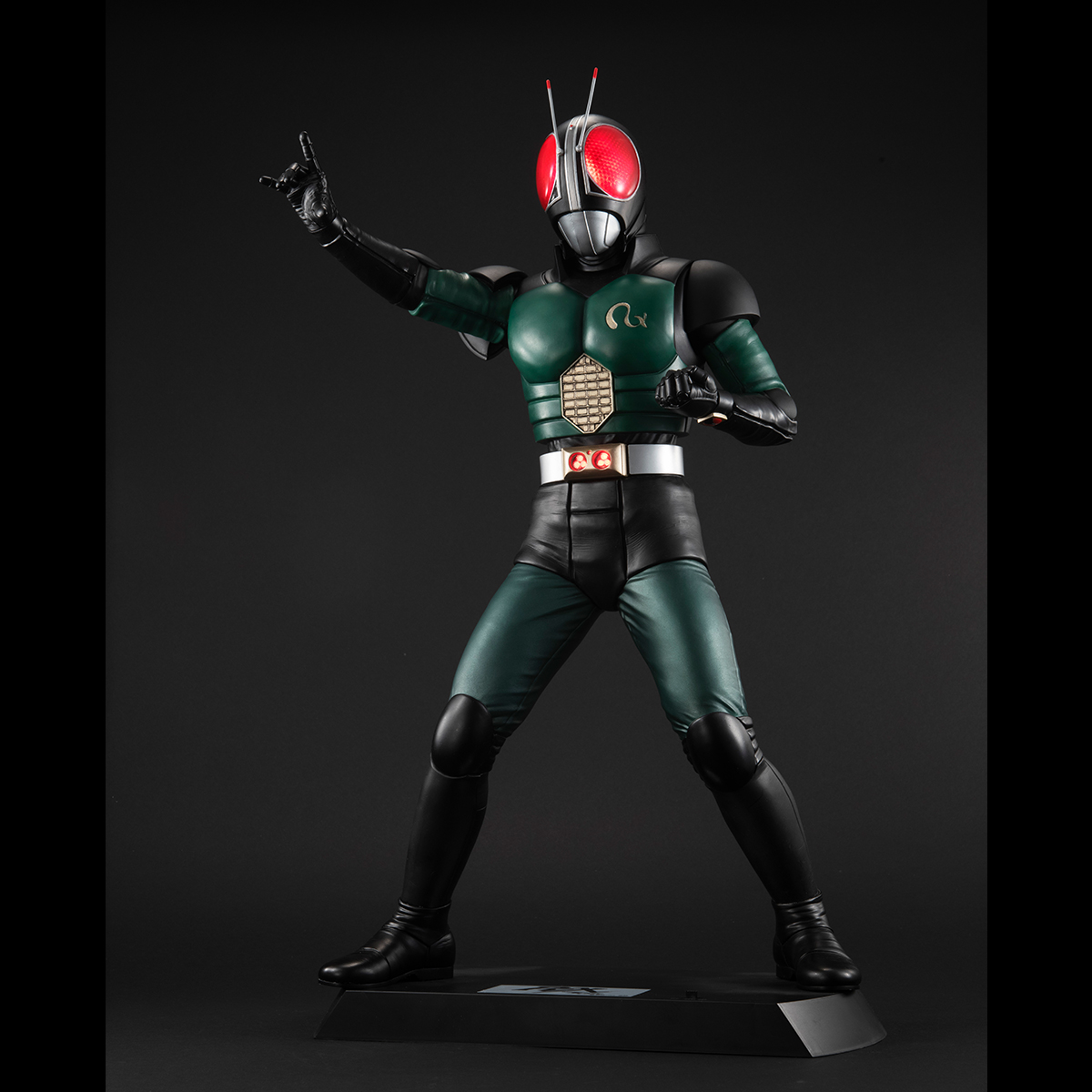 Ultimate Article Ultimate Article 仮面ライダーBLACK RX
