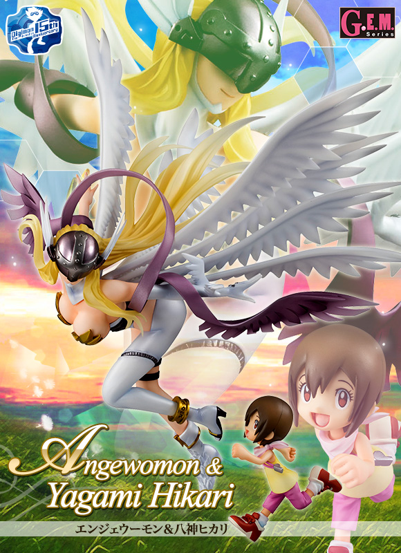 Digimon Anniversary 2015 Main